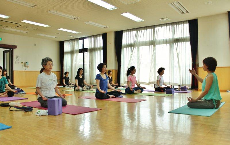 padoma yogaの画像